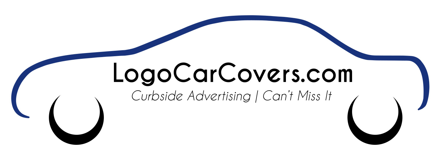 Logo Car Covers